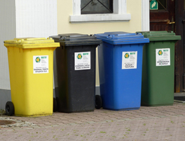 śmieci mini