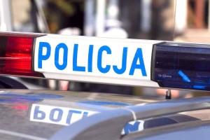 policja radiowów