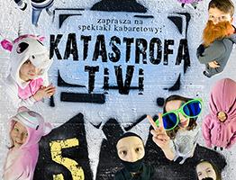 Katastrofa TiVi_plakat_podgladmini