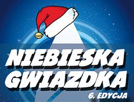 plakat gwiazdka 2018mini