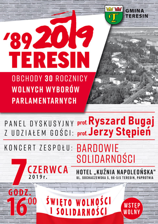 plakat 30 rocznica wyborow_wybrane