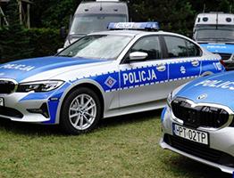 mini policja