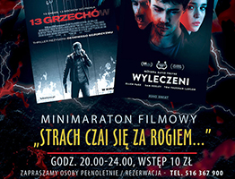 horrory-Kzmini