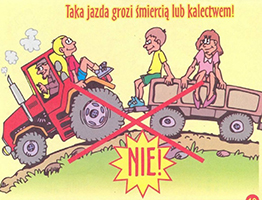 KRUS_ostrzezenie o wypadkach dzieci mini
