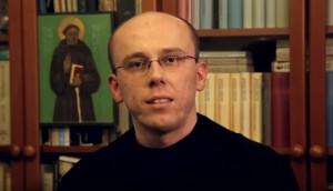 o. Mariusz Książek, nowy Proboszcz Parafii Niepokalanów