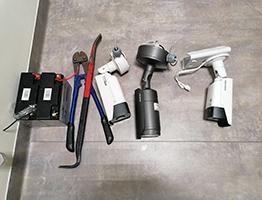 kamery mini