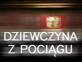 dziewczyna z pociągu mini